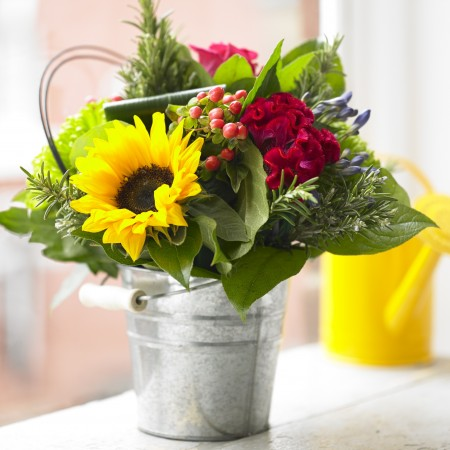 The Flower Studio & Flowers With Vases: Order Flowers Online With a Free Vase | Flower ...