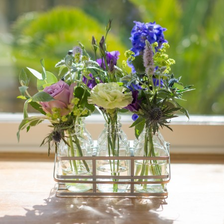 Spring flowers fresh spring flowers delivered to your door flower flower bottles lilac garden blooms herbs mightylinksfo