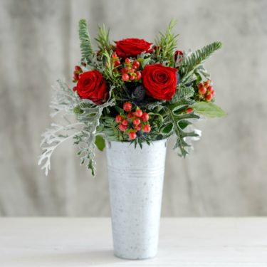 FLORIST CHOICE FESTIVE BOUQUET