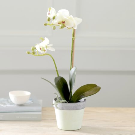ARTIFICIAL LITTLE ORCHID