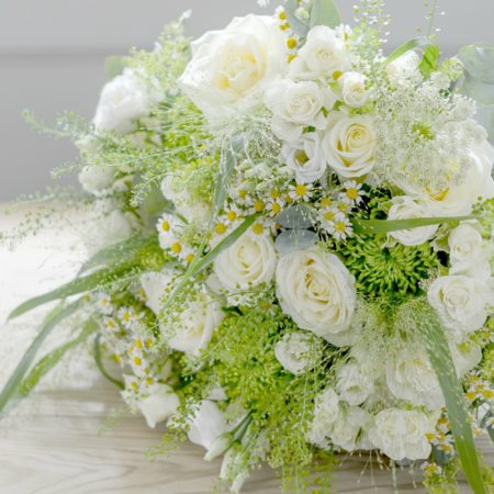 MEMORY LANE LUXURY FLOWER BOUQUET