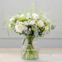 MEMORY LANE LUXURY GARDEN FLOWER BOUQUET