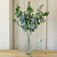 ARTIFICIAL BOUQUET D'EUCALYPTUS