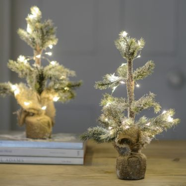 NORDIC CHRISTMAS TREE DECORATION
