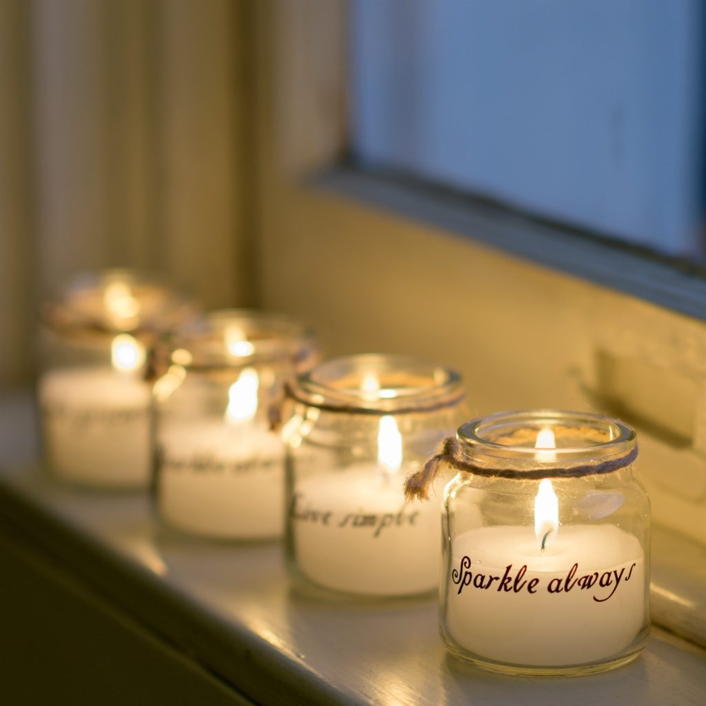 QUOTE-JAR-CANDLE-SET-OF-FOUR