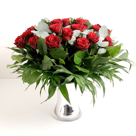 24-SHORT-RED-ROSE-VALENTINE-BOUQUET-2