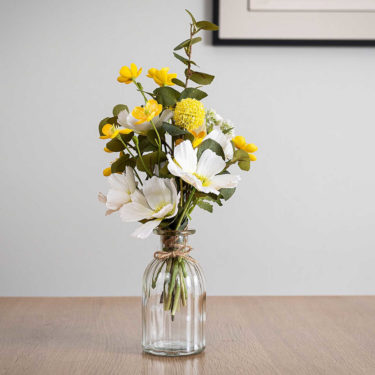 sunshine artificial flowers
