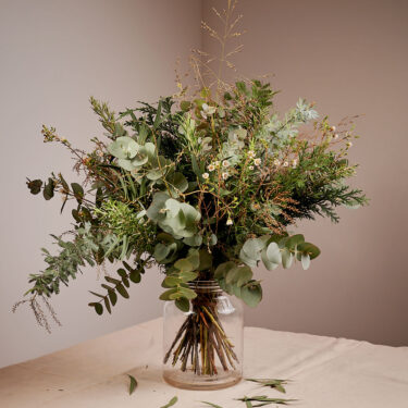SCENTS OF THE FOREST FOLIAGE BOUQUET