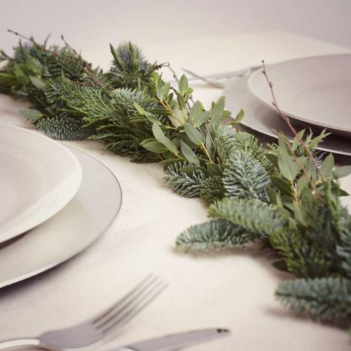 Foliage ~ Nordic Scented 4ft Garland