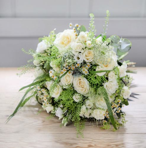 Designer ~ Memory Lane Luxury Flowers