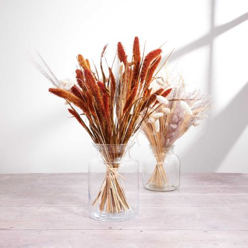 Dried Flowers ~ Bunny Tail Posy
