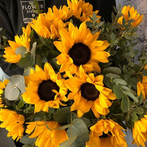 Flower Shop ~ Sunshine Sunflowers