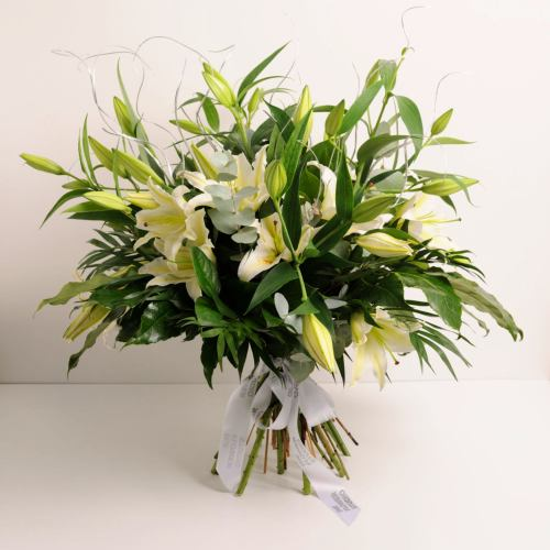Classic ~ The Wild One Lily Bouquet